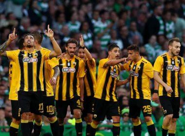 Football Tips Smyrnis vs AEK Athens