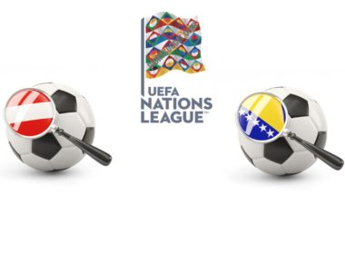 Austria vs Bosnia and Herzegovina UEFA Nations League