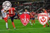 Brest vs Nancy Football Tips