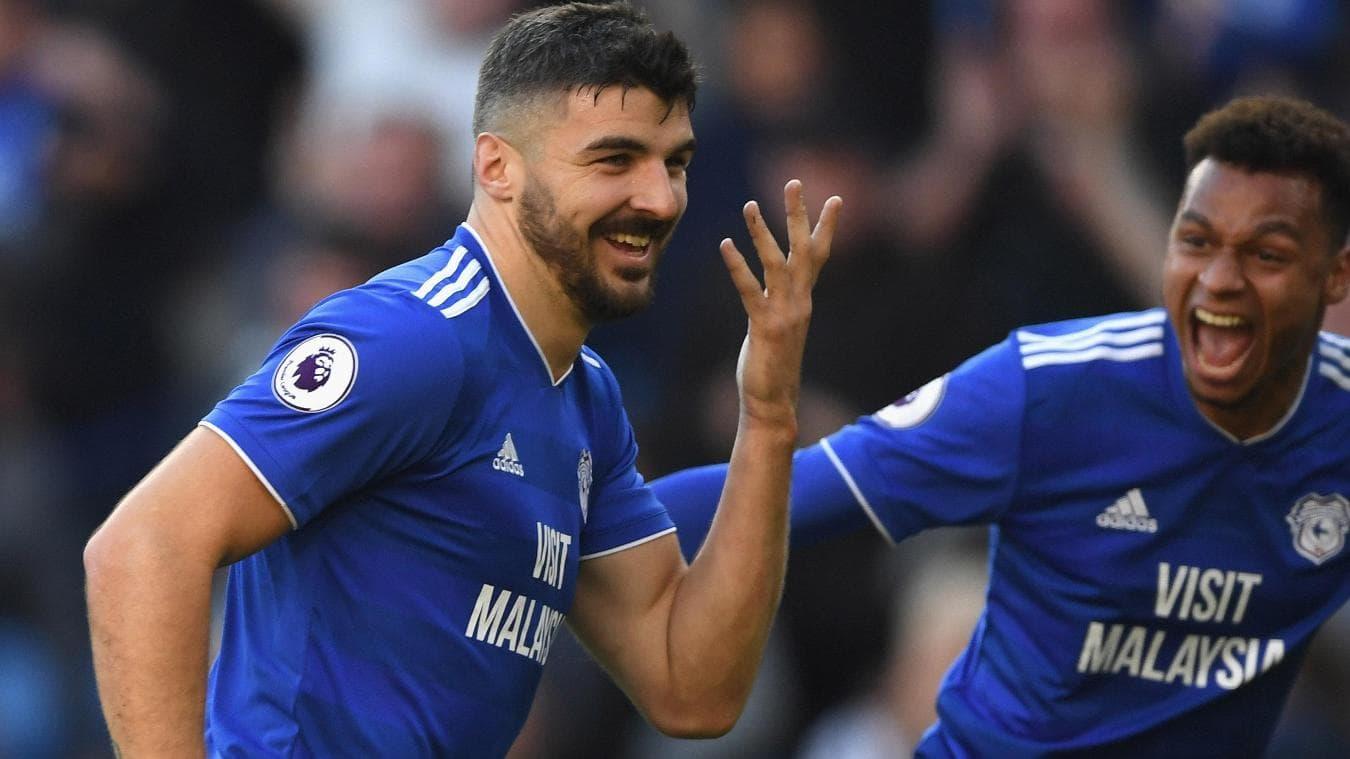 Cardiff vs Leicester Premier League