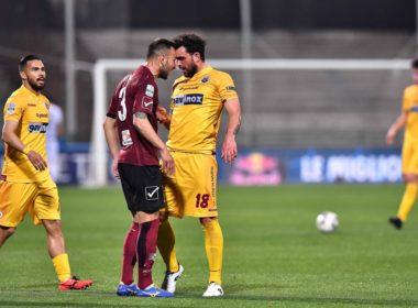 Cittadella vs Salernitana Football Prediction