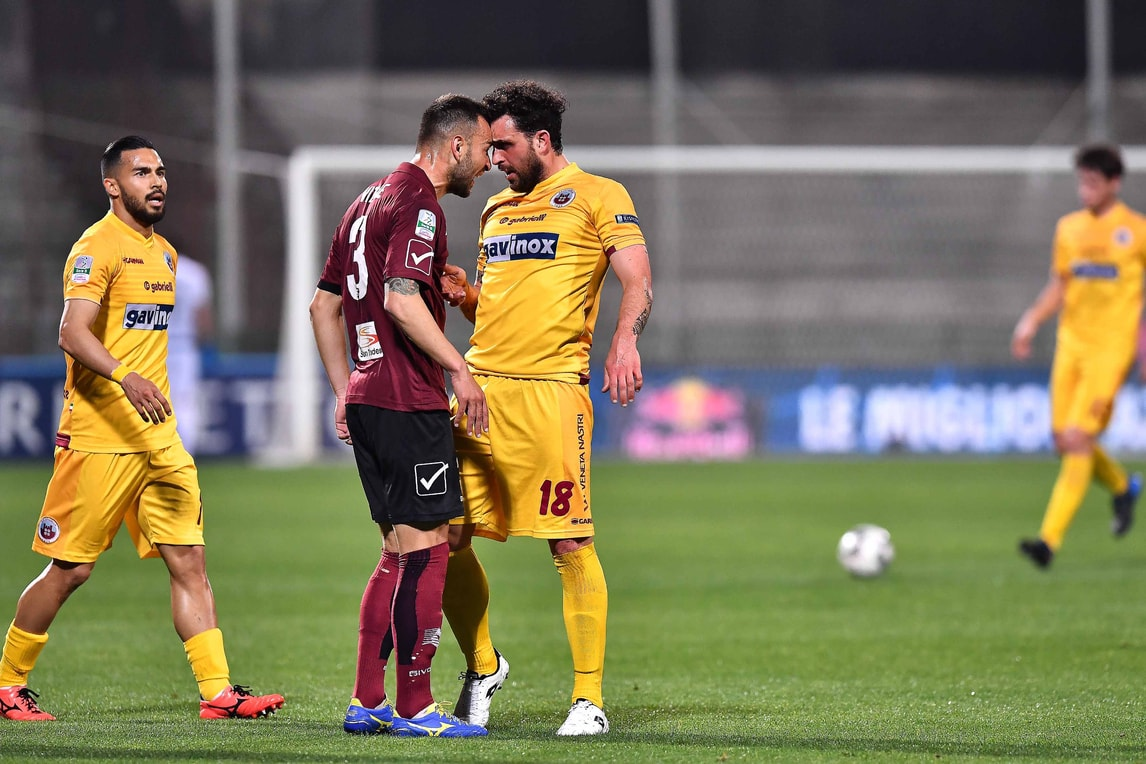 Cittadella vs Salernitana Football Prediction