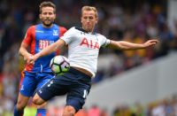 Crystal Palace vs Tottenham Premier League