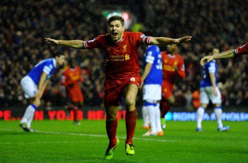 Liverpool vs Everton Premier League