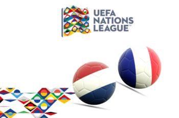 UEFA Nations League Netherlands vs France