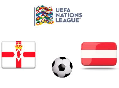Northern Ireland vs Austria UEFA Nations League
