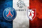 PSG vs Lille Football Tips