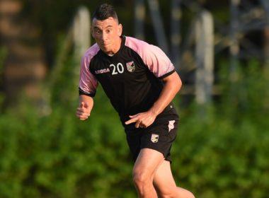 Palermo vs Benevento Football Tips