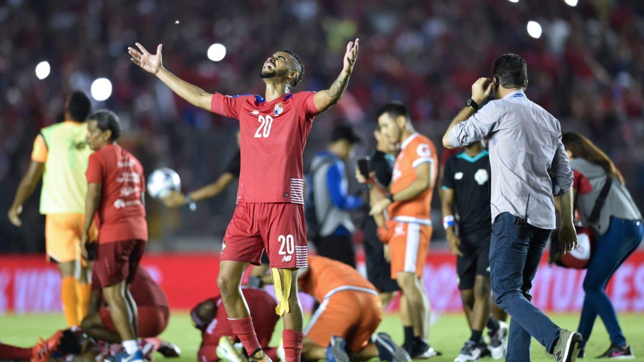 Panama vs Ecuador Football Tips
