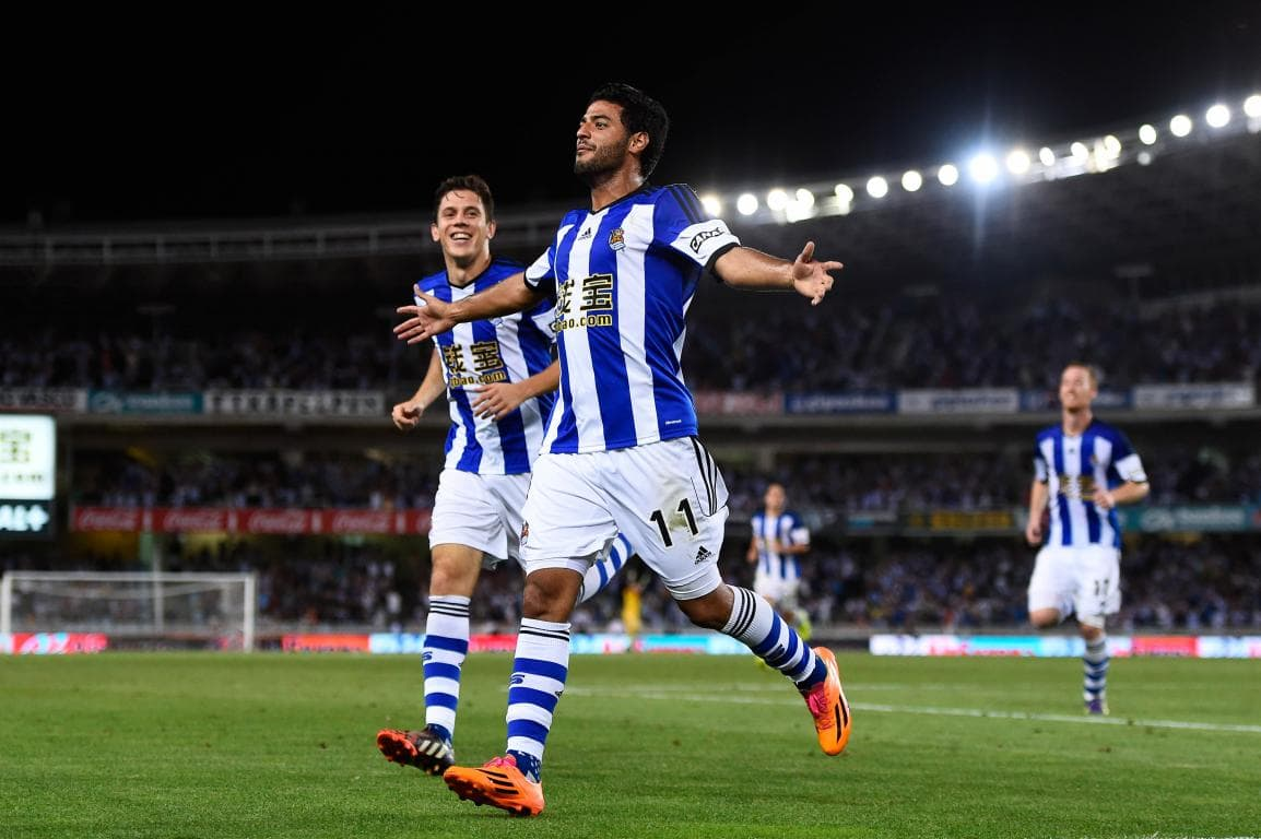 Real Sociedad vs Celta Football Tips