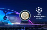 Champions League Tottenham vs Inter Milan