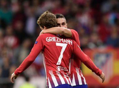 Atletico Madrid vs Sant Andreu Football Tips