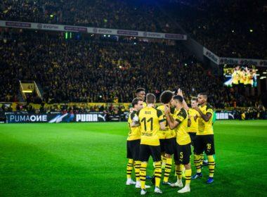 Dortmund vs Borussia Mönchengladbach Betting Tips