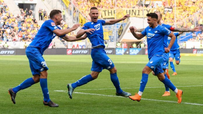 Hoffenheim vs Borussia Mönchengladbach Betting Tips