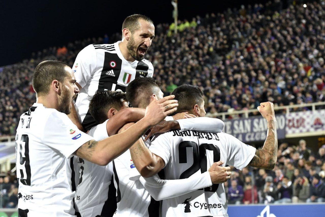 Juventus vs Inter Football Tips