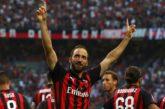 Olympiacos vs Milan Europa League