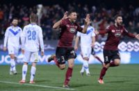 Salernitana vs Brescia Football Tips