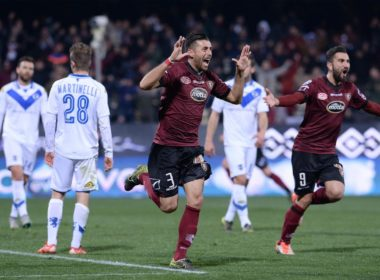 Salernitana vs Brescia Football Tips