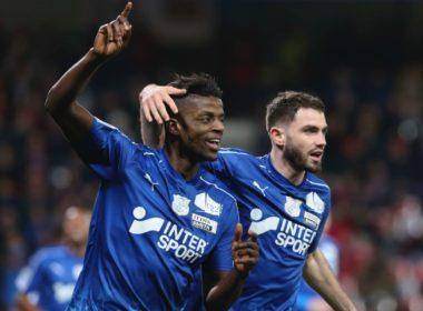 Amiens vs Angers Football Prediction