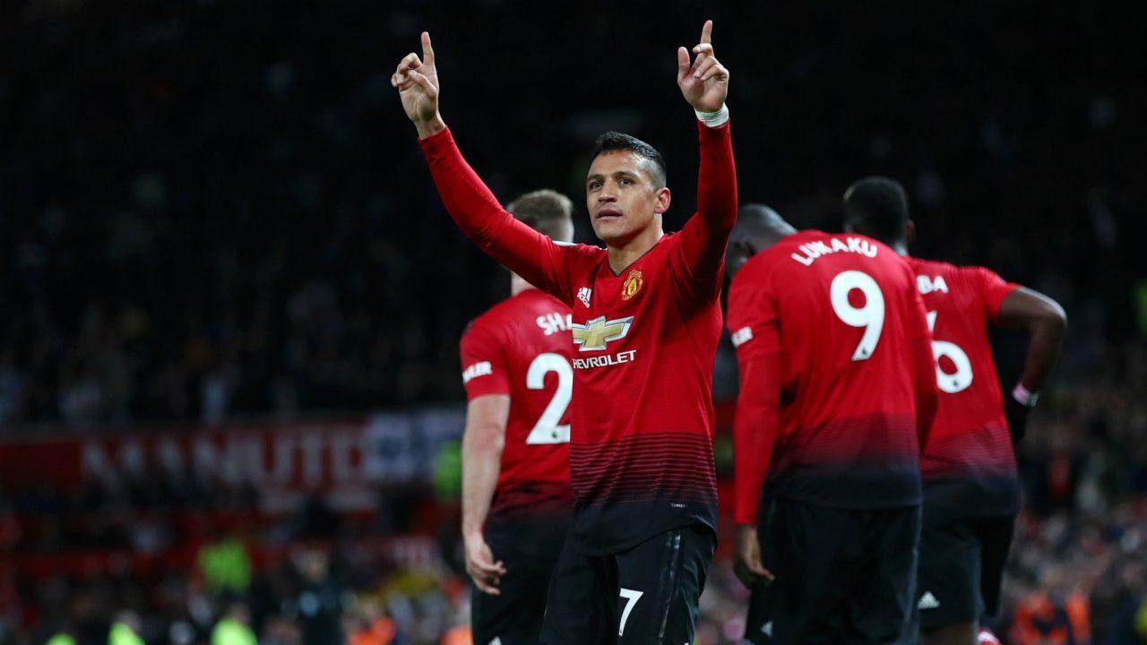 Arsenal vs Manchester United Football Prediction