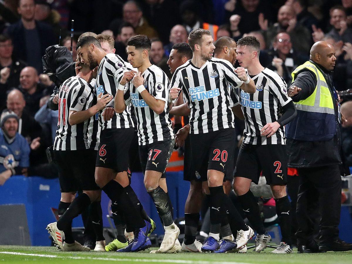 Blackburn vs Newcastle Betting Prediction