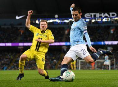Burton Albion vs Manchester City Football Predictions