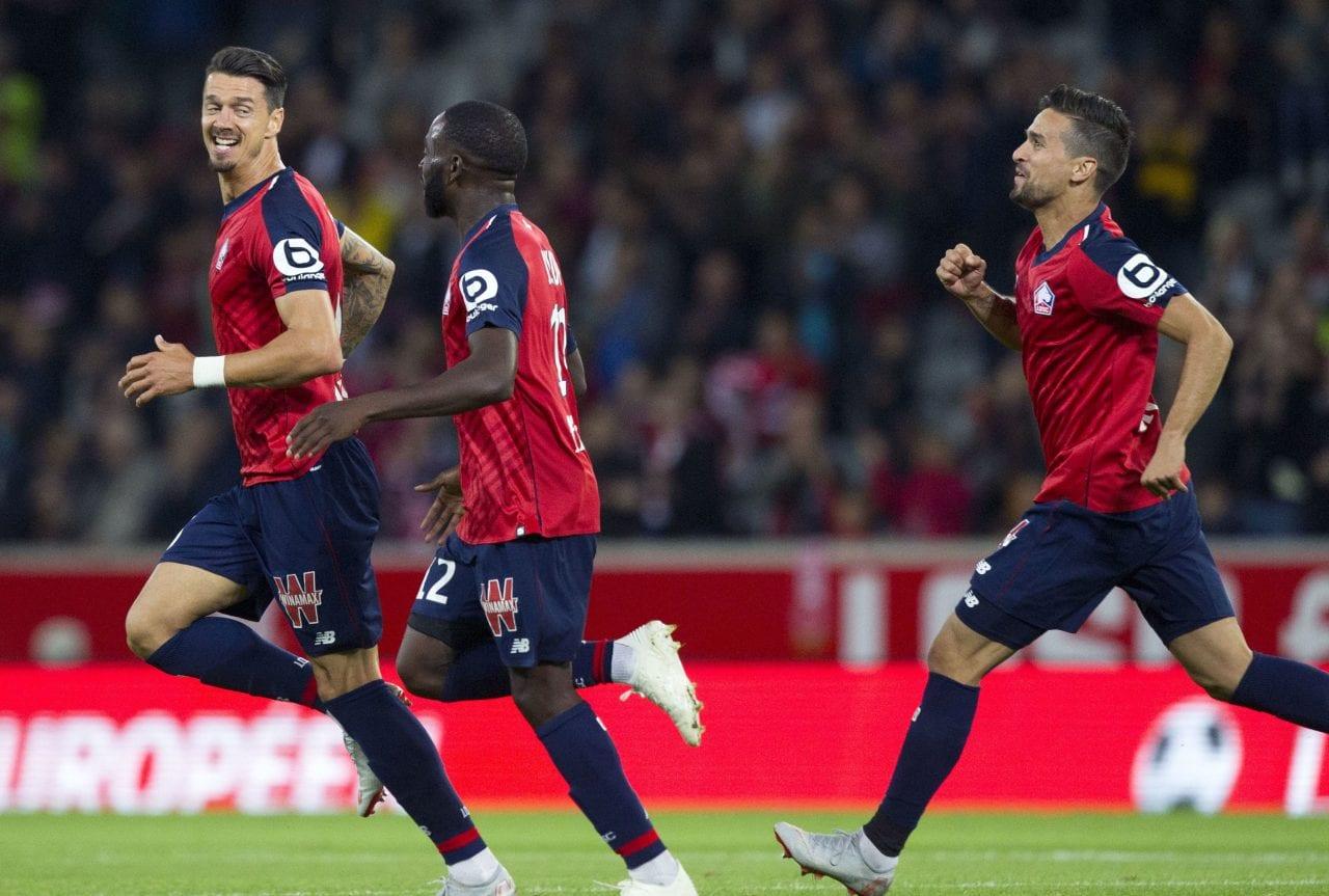 Caen vs Lille Betting Predictions
