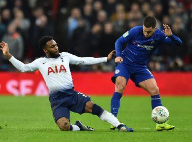 Chelsea vs Tottenham Football Prediction