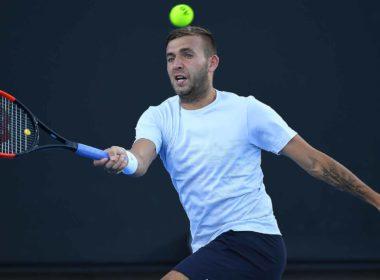 Daniel Evans vs Constant Lestienne Tennis Prediction