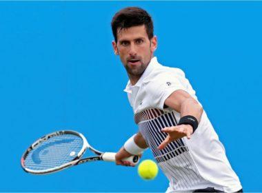 Djokovic vs Medvedev Tennis Prediction