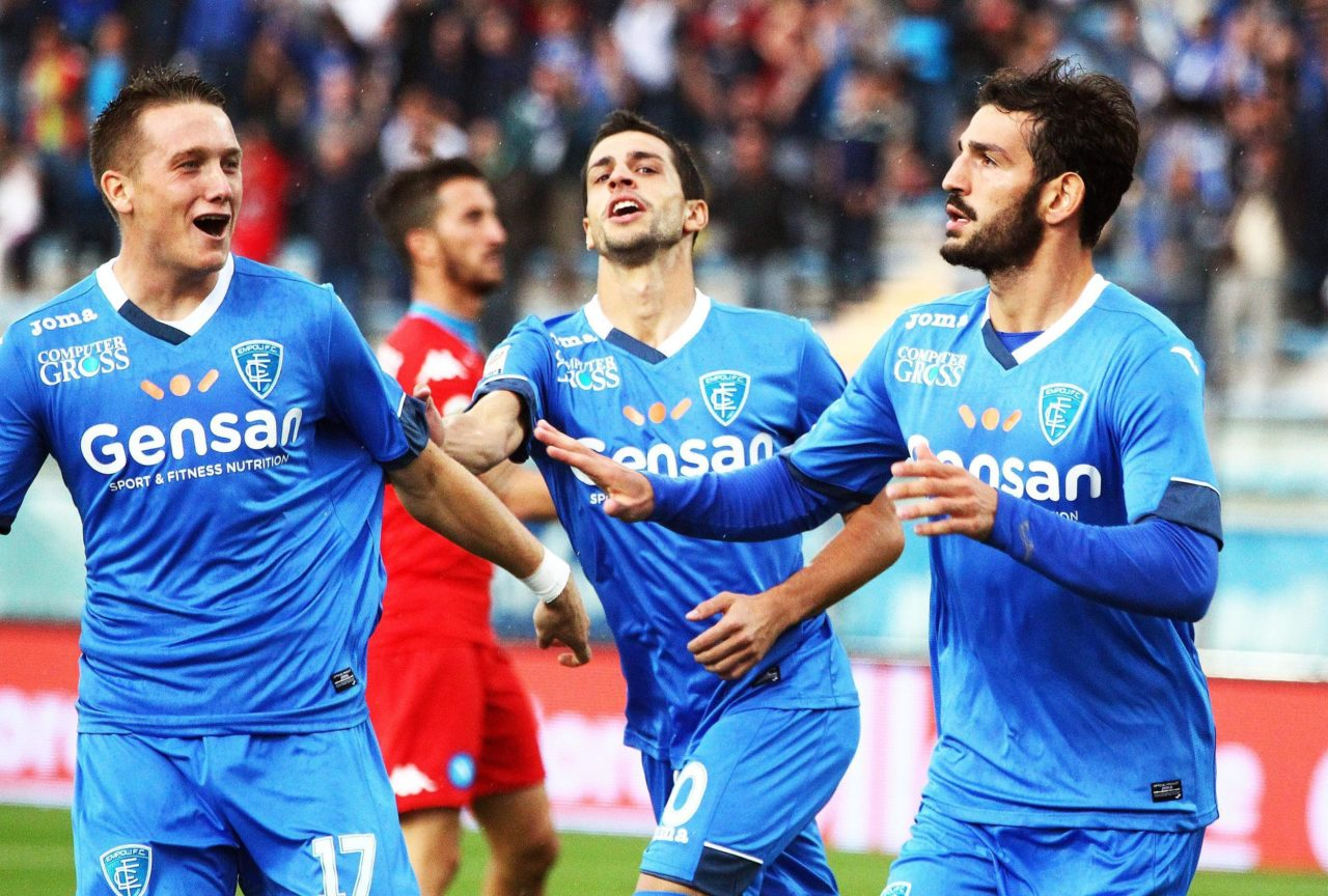 Empoli vs. Genoa Betting Tips