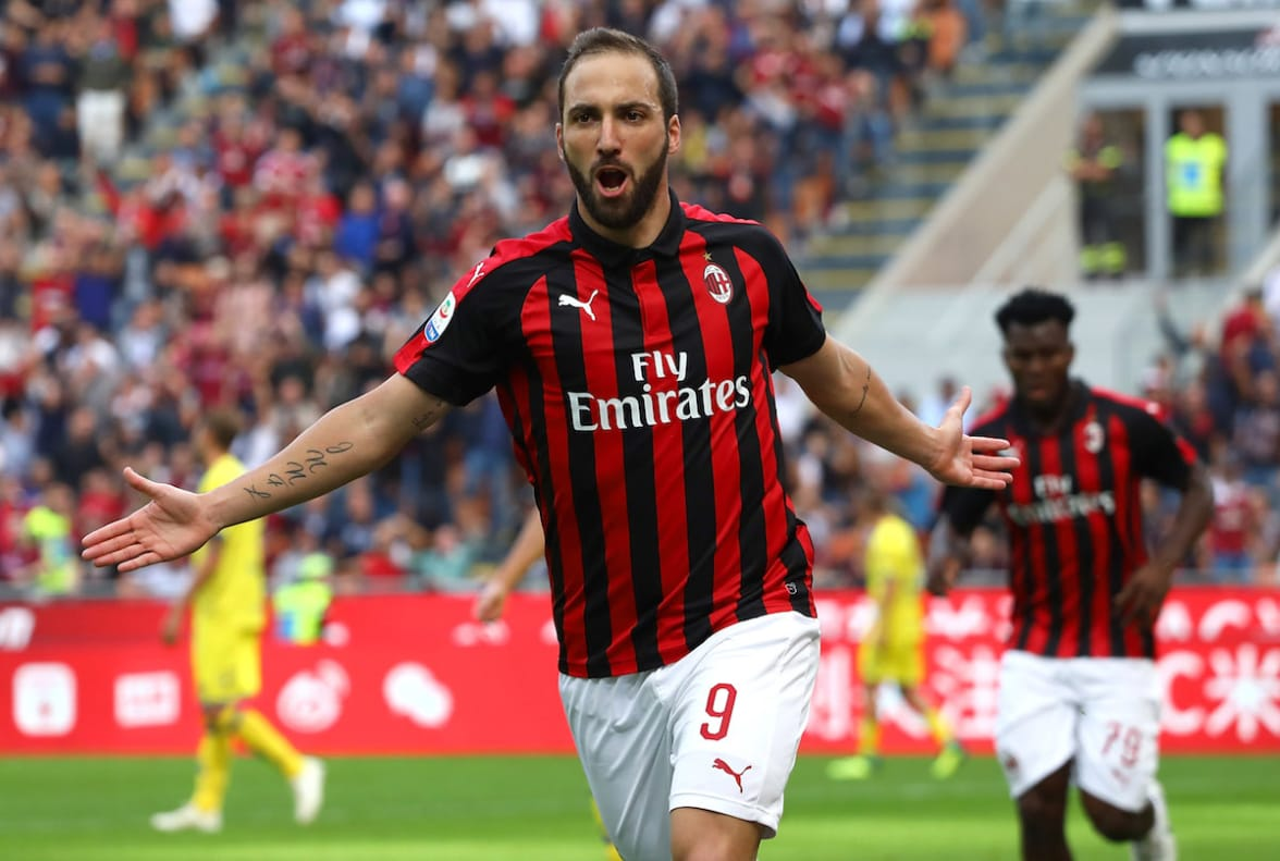Genoa vs. AC Milan Betting Prediction