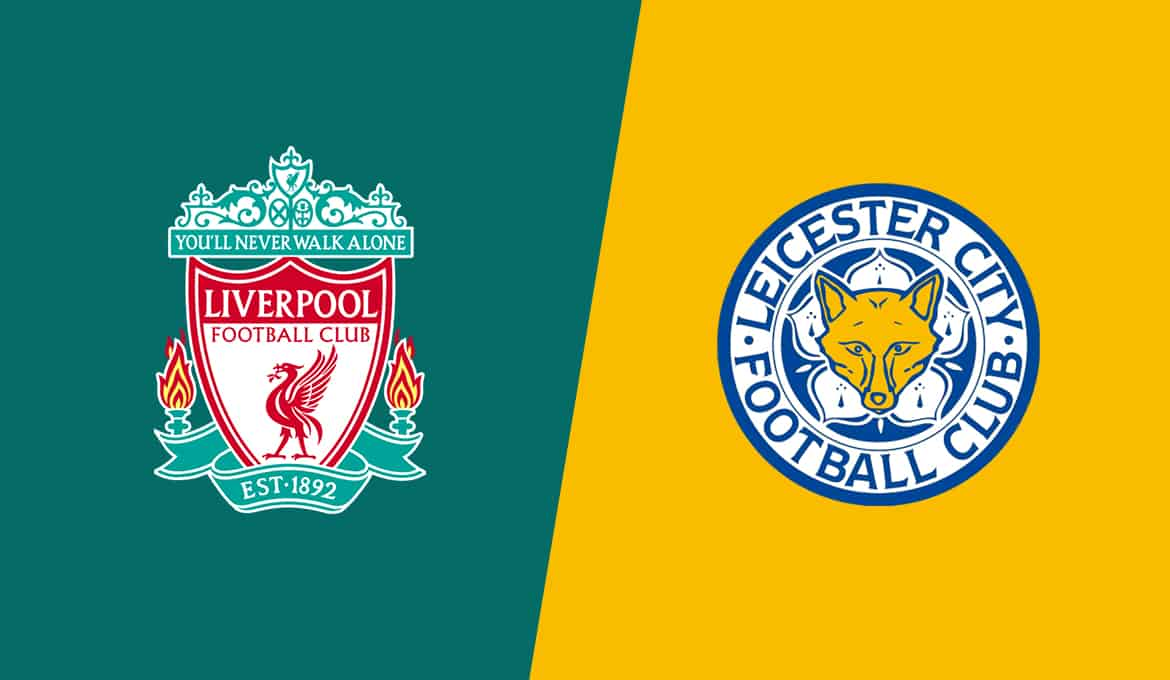 Liverpool vs Leicester Football Prediction