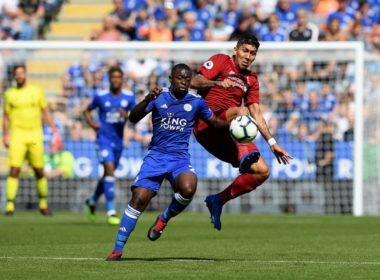 Liverpool vs Leicester Football Prediction
