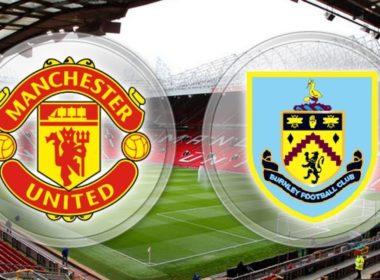 Manchester United vs. Burnley Betting Tips