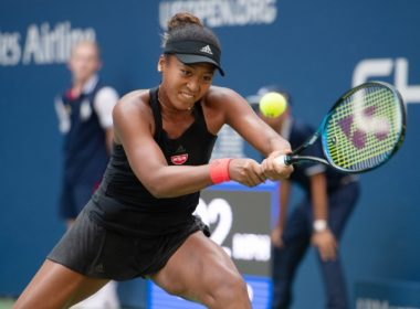 Naomi Osaka vs Elina Svitolina Tennis Prediction
