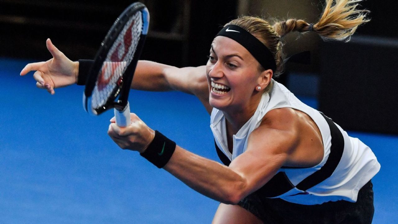 Petra Kvitova vs. Danielle Collins Tennis Prediction