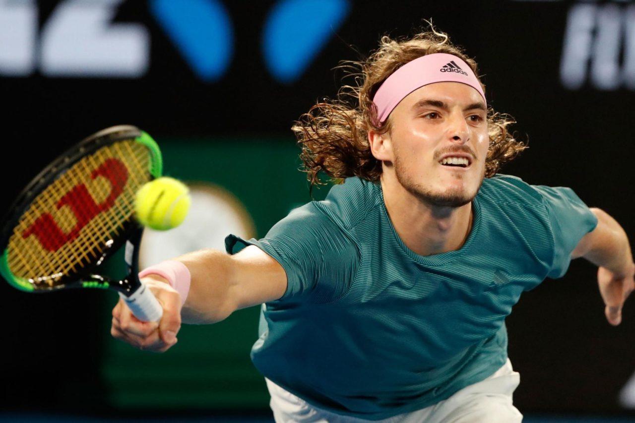 Rafael Nadal vs Stefanos Tsitsipas Tennis Picks
