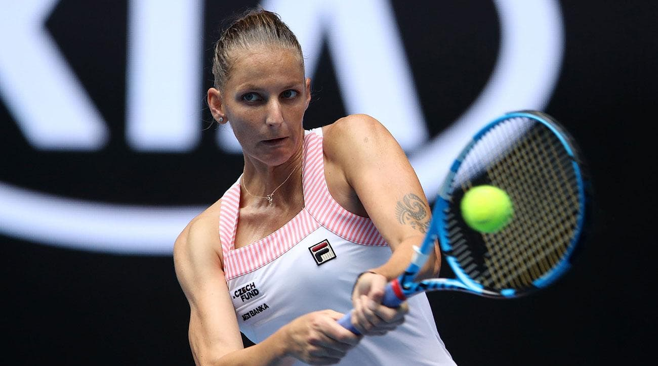 Serena Williams vs. Karolina Pliskova Tennis Prediction