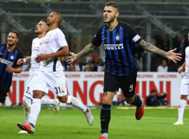 Torino vs Inter Milan Betitng Prediction