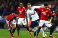 Tottenham vs Manchester United Football Prediction