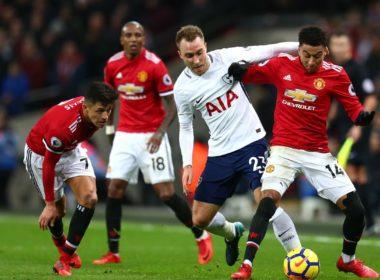 Tottenham vs Manchester United Football Prediction