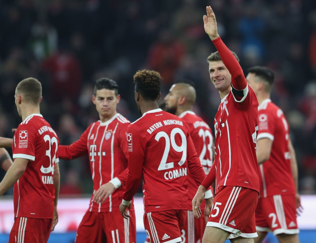 Augsburg vs Bayern Football Predictions