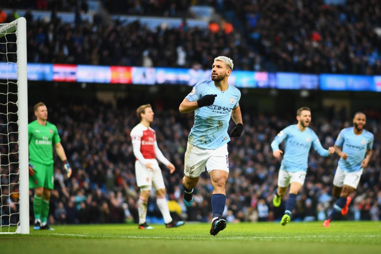 Everton vs Manchester City Betting Predictions