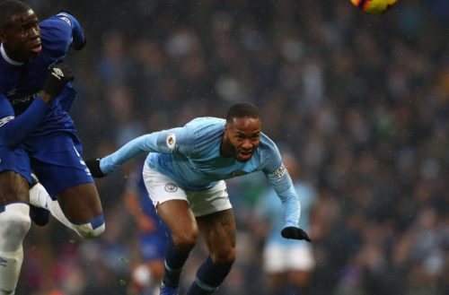 Everton vs Manchester City Betting Prediction