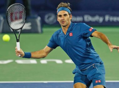 Federer vs Verdasco Tennis Betting Tips
