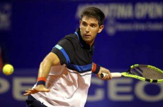 Federico Delbonis vs Roberto Carballes Baena Tennis Betting Tips