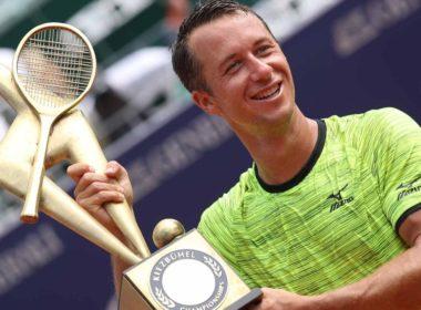 Kohlschreiber vs Albot Tennis Betting Tips