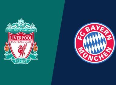 Liverpool vs Bayern Football Predictions