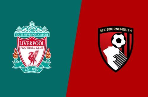 Liverpool vs Bournemouth Betting Predictions